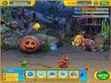2. Fishdom - Spooky Splash spel screenshot