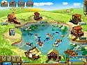 2. Fisher's Family Farm spel screenshot
