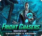 Spelletjes downloaden voor pc : Fright Chasers: Director's Cut Collector's Edition