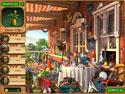 1. Gardenscapes spel screenshot