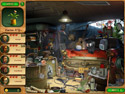 2. Gardenscapes spel screenshot