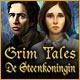 Nieuw spelletjes Grim Tales: De Steenkoningin