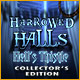 Spelletjes downloaden voor pc : Harrowed Halls: Hell's Thistle Collector's Edition