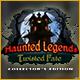 Nieuw spelletjes Haunted Legends: Twisted Fate Collector's Edition