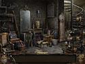 1. Haunted Manor: Heer der Spiegels spel screenshot