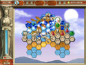 1. Heroes of Hellas spel screenshot