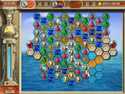 2. Heroes of Hellas spel screenshot