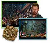 Spelletjes downloaden voor pc : Hidden Expedition: Neptune's Gift Collector's Edition