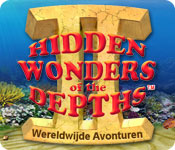Hidden Wonders of the Depths 2: Wereldwijde Avontu