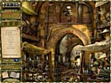 1. Jewel Quest Mysteries: Curse of the Emerald Tear spel screenshot