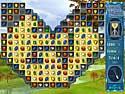 1. Jewel Match spel screenshot
