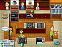 1. Kitchen Brigade spel screenshot