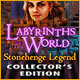 Spelletjes downloaden voor pc : Labyrinths of the World: Stonehenge Legend Collector's Edition