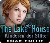 Spelletjes downloaden voor pc : The Lake House: Kinderen der Stilte Luxe Editie