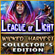 Spelletjes downloaden voor pc : League of Light: Wicked Harvest Collector's Edition
