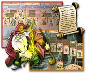 Spelletjes downloaden voor pc : Legends of Solitaire: De Verloren Kaarten