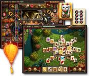 Spelletjes voor windows - Liong - The Lost Amulets