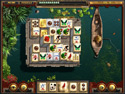 1. Liong - The Lost Amulets spel screenshot