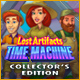Nieuw spelletjes Lost Artifacts: Time Machine Collector's Edition