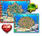 Spelletjes voor windows - Lost in Reefs 2