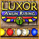 Spelletjes downloaden voor pc : Luxor Amun Rising