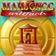 Spelletjes downloaden voor pc : Mahjongg Artifacts