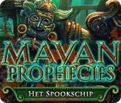 Spelletjes downloaden voor pc : Mayan Prophecies: Het Spookschip