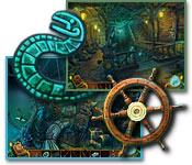 Spelletjes voor windows - Mayan Prophecies: Het Spookschip