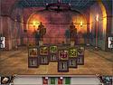 2. Millennium Secrets: Vloek van de Smaragd spel screenshot