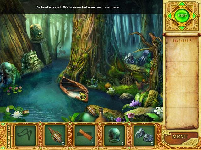 Mystery Age: De Magische Staf img