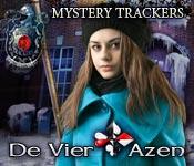 Spelletjes downloaden voor pc : Mystery Trackers: De Vier Azen
