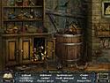 1. Mystic Diary: Spookeiland spel screenshot