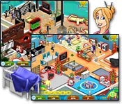Spelletjes voor windows - Nanny Mania 2: Goes to Hollywood