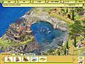 1. Paradise Beach 2: Around the World spel screenshot