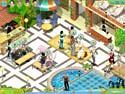 1. Party Down spel screenshot