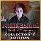 Spelletjes downloaden voor pc : Phantasmat: Death in Hardcover Collector's Edition
