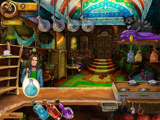 Potion Games Online Free