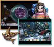 Spelletjes downloaden voor pc : PuppetShow: The Curse of Ophelia Collector's Edition