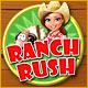 Spelletjes downloaden voor pc : Ranch Rush