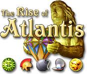 Spelletjes downloaden voor pc : The Rise of Atlantis