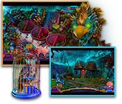 Spelletjes voor windows - Secret City: The Sunken Kingdom Collector's Edition