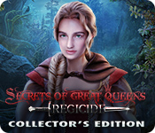 Spelletjes downloaden voor pc : Secrets of Great Queens: Regicide Collector's Edition