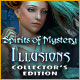 Nieuw spelletjes Spirits of Mystery: Illusions Collector's Edition