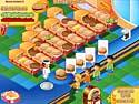 1. Stand O'Food spel screenshot