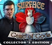Spelletjes downloaden voor pc : Surface: Game of Gods Collector's Edition
