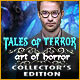 Tales of Terror: Art of Horror Collector's Edition