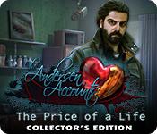 Spelletjes downloaden voor pc : The Andersen Accounts: The Price of a Life Collector's Edition