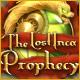 Spelletjes downloaden voor pc : The Lost Inca Prophecy