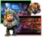 Spelletjes downloaden voor pc : The Secret Order: Return to the Buried Kingdom Collector's Edition