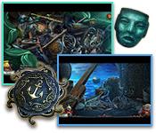 Spelletjes voor windows - Uncharted Tides: Port Royal Collector's Edition